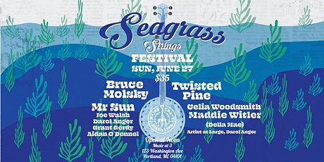 Seagrass Strings Festival tickets