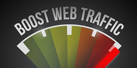 How To Boost Your Internet Traffic For Your Business tickets
