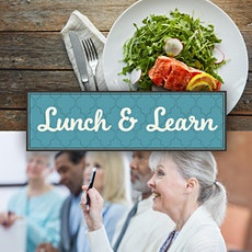 Realtor Lunch and Learn tickets