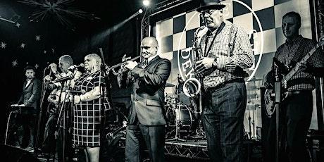 The Dekkertones - 10 Piece Ska band! tickets