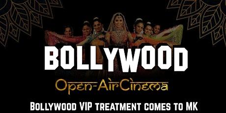 Bollywood Open-Air Cinema ZINDAGI NA MILEGI DOBARA - Sat 3rd July - MK tickets