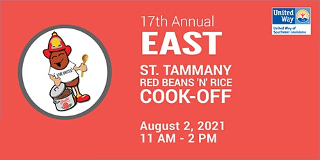 17th Annual Red Beans 'N' Rice Cook-Off tickets