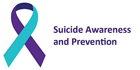 Question, Persuade, Refer Suicide Prevention Training tickets