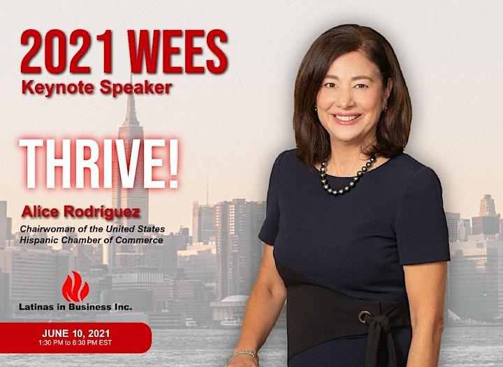 2021 Women Entrepreneur Empowerment Summit image