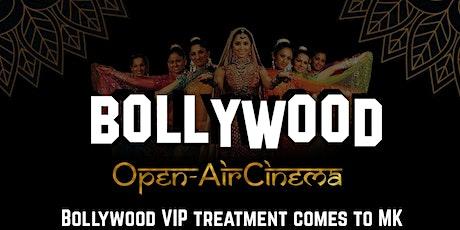Bollywood Open-Air Cinema ENGLISH VINGLISH - Fri 2nd July - Milton Keynes tickets