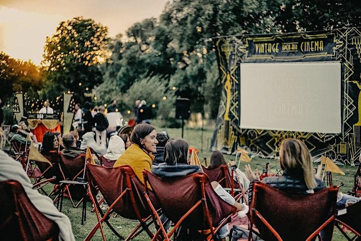 Bollywood Open-Air Cinema ZINDAGI NA MILEGI DOBARA - Sat 3rd July - MK image