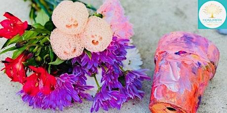 Father's Day Parent-Kid Flower & Plant Workshop tickets