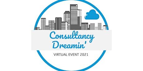 Consultancy Dreamin' 2021 tickets