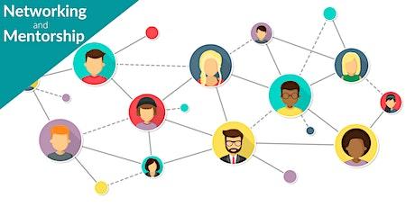 Webinar: Networking and Mentorship tickets
