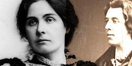 Lexi Wolfe presents Mrs Oscar Wilde - online show tickets