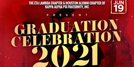 Graduation Celebration - Under Graduate and KL students tickets