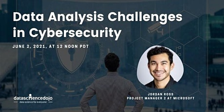 Data Analysis Challenges in Cybersecurity Tickets