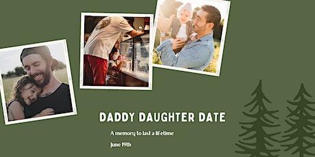 Daddy Daughter Date tickets