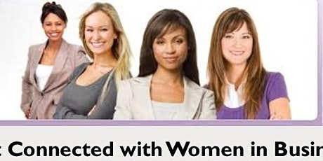 Women In Business Speed Networking Mixer And Popup tickets