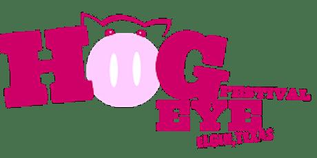 34th Annual Hogeye Festival tickets