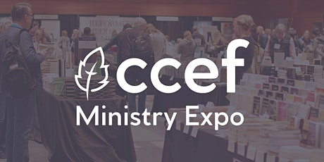 2021 CCEF Ministry Expo tickets
