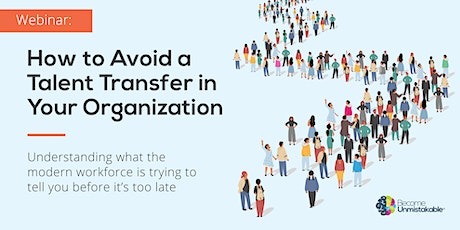 How to Avoid a Talent Transfer in Your Organization tickets
