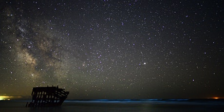 Finding and Shooting the Milky Way - Live Online with Nikon tickets