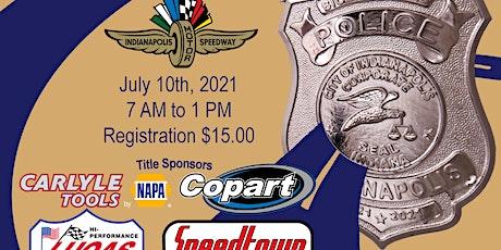 2021 - 7th Annual IMPD NW Cruisin W/Cops Car Show tickets