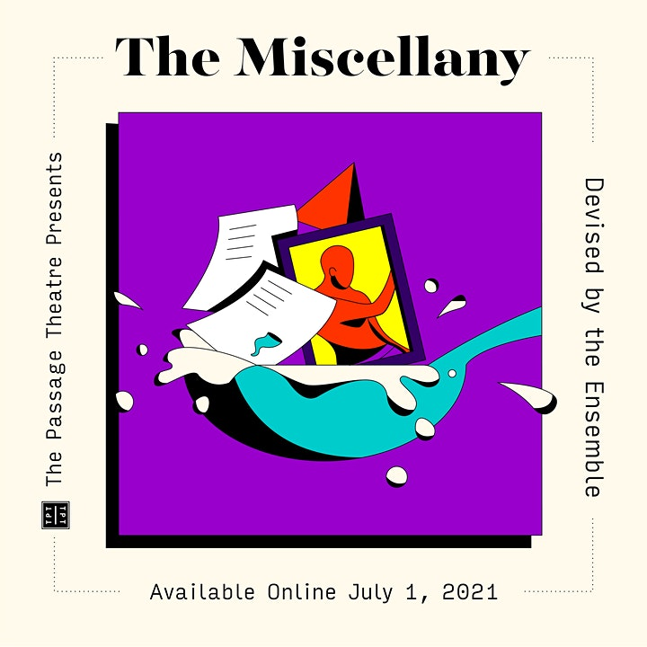 The Miscellany image