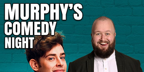 Murphy's Distillery & Bar Comedy Night tickets