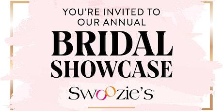 Swoozie's Denver Bridal Showcase tickets