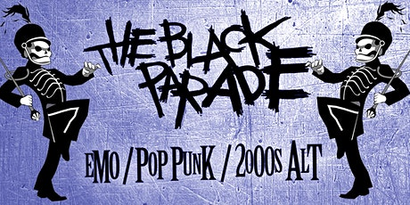 THE BLACK PARADE NYC - 10PM START tickets