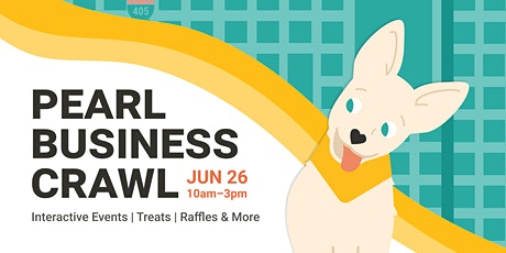 Pearl Business Crawl tickets