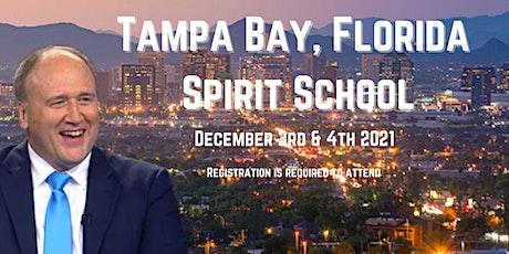 Tampa Bay, Florida Spirit School entradas