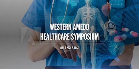 Western AMEDD Healthcare Symposium tickets