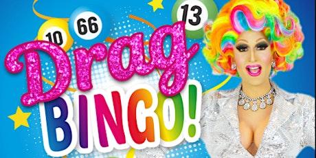 Maxi Glamour Drag & Booze Bingo tickets