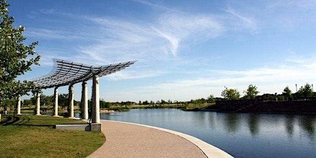 FREE SUMMER SERIES: Yoga at Mueller Lake Park tickets