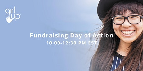 Girl Up Leadership Summit: Fundraising Day of Action tickets