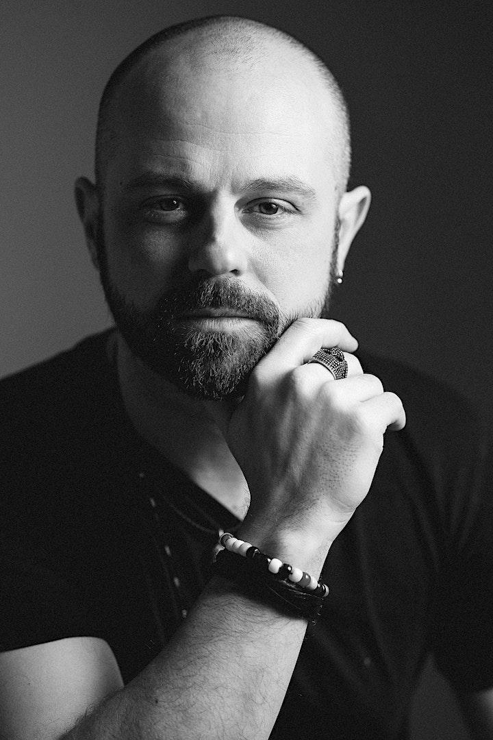 Vistek Live: A Conversation w/ Wedding & Portrait Photographer Raph Nogal image