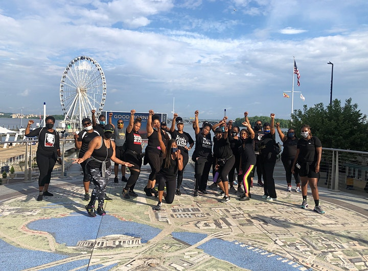 Juneteenth: A Walk to Remember image