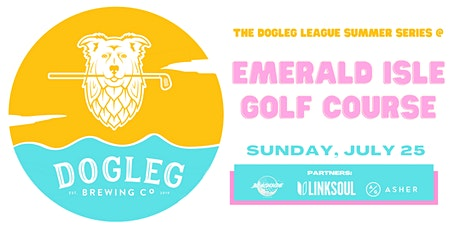 Summer Series @  EMERALD ISLE tickets