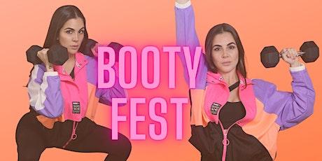 BOOTY FEST boletos