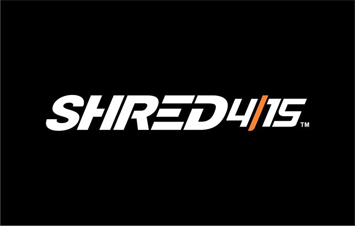 Work (it) Out: Shred415 + Work Raleigh image