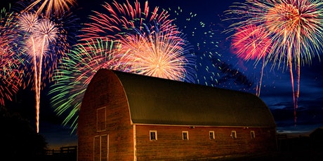 Summer Potluck and Fireworks Show on McFarm tickets