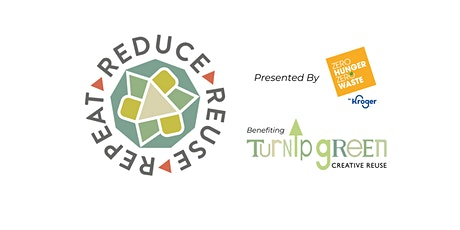 5th Annual Reduce. Reuse. Repeat. event benefiting TGCR tickets