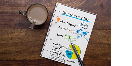 Planning Your Fashion Business Plan 3 of 3 tickets