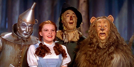 The Wizard of Oz - Fellowship Films at Fellowship Square tickets
