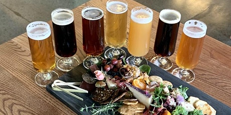 Brew & Nosh - An unforgettable Beer and Food Pairing Experience tickets