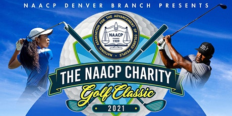 NAACP Charity Golf Classic tickets
