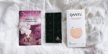 Online Chocolate Tasting with 37 Chocolates tickets