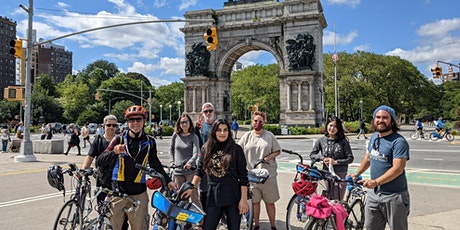 Commemorating Emancipation Day(Juneteenth) with a historic bike tour of NYC tickets