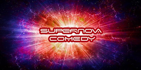 SUPERNOVA COMEDY WITH ANTHONY JESELNIK RYAN SICKLER & VERY SPECIAL GUESTS! tickets