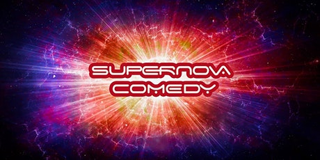 SUPERNOVA COMEDY WITH ANTHONY JESELNIK & VERY SPECIAL GUESTS! tickets