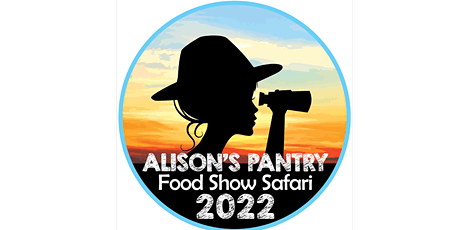 Alison's Pantry 2022 Food Show Safari tickets