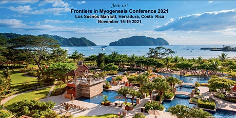 Frontiers in Myogenesis Conference tickets